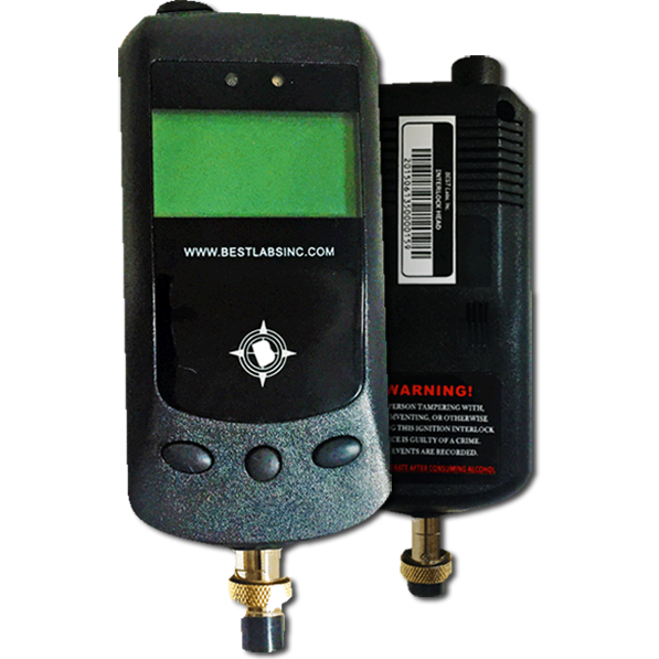 FR9000 Mandatory Ignition Interlock